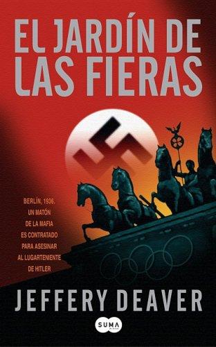 9789870406525: El jardín de las fieras (Garden of Beast) (Spanish Edition)