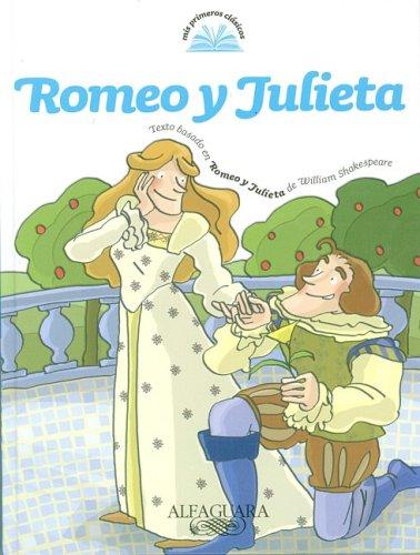 9789870407720: Romeo y Julieta (Mis Primeros Clasicos) (Spanish Edition)