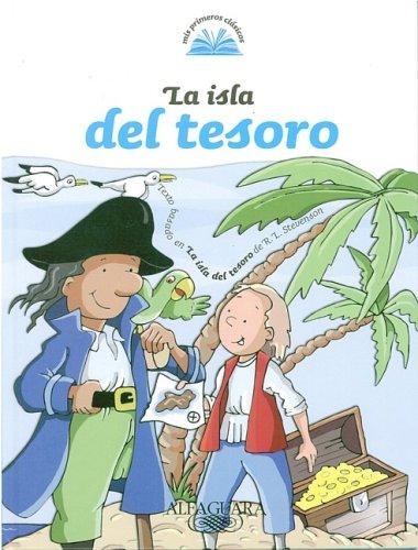9789870407799: La Isla del Tesoro (Mis Primeros Clasicos) (Spanish Edition)