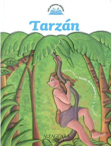 9789870407812: Tarzan/ Tarzan of the Apes