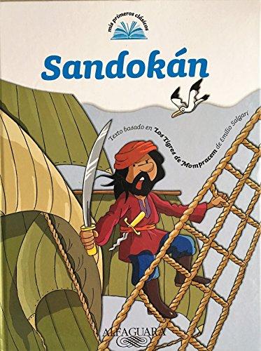 Sandokan: Salgari, E.