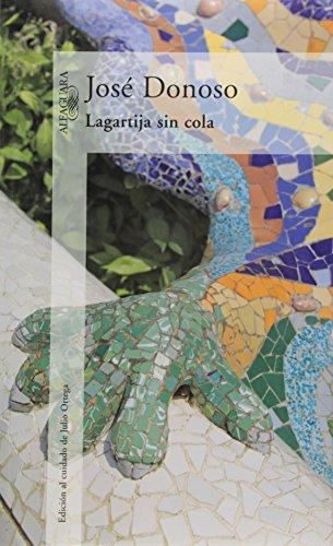 9789870408369: Lagartija Sin Cola
