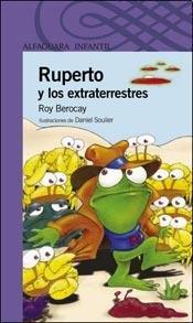 Ruperto Y Los Extraterrestres: BEROCAY ROY