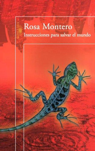 9789870410027: Instrucciones para salvar el mundo/ Instructions to Save the World (Spanish Edition)