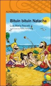9789870411222: BITUIN BITUIN NATACHA