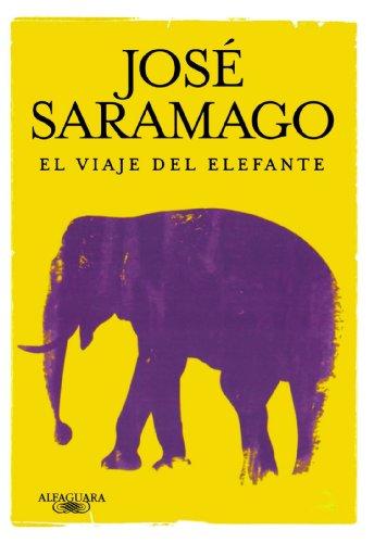 9789870411697: El Viaje del Elefante