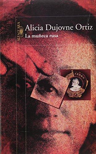 MUÑECA RUSA, LA (Spanish Edition): DUJOVNE ORTIZ ALICIA
