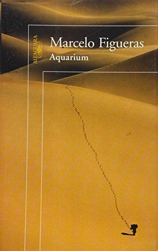 9789870412779: AQUARIUM Alfaguara