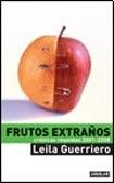 9789870413158: FRUTOS EXTRAÑOS (Spanish Edition)