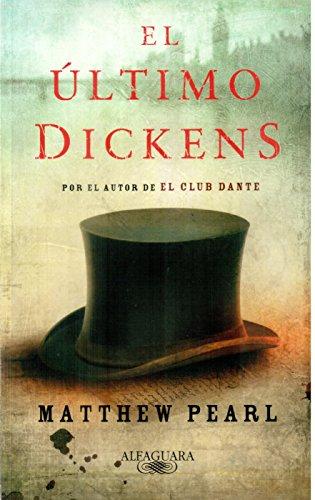 9789870413257: ULTIMO DICKENS, EL (Spanish Edition)