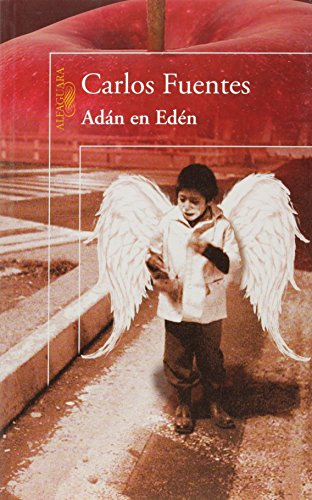 9789870413622: ADAN EN EDEN (Spanish Edition)