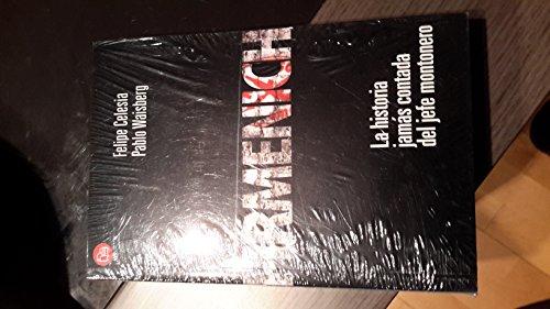 Firmenich: la historia jamás contada del jefe montonero (Paperback)