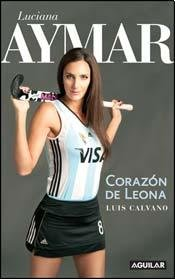 9789870415862: LUCIANA AYMAR, CORAZON DE LEONA (Spanish Edition)