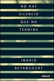 9789870416234: NO HAY SILENCIO QUE NO TERMINE