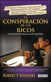 9789870417095: CONSPIRACION DE LOS RICOS, LA (Spanish Edition)