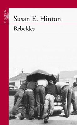 9789870417408: REBELDES - SERIE ROJA