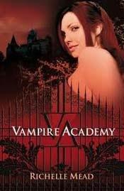 9789870417675: VAMPIRE ACADEMY (Spanish Edition)