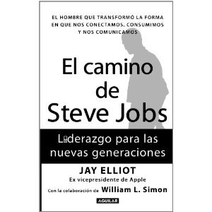 9789870418528: CAMINO DE STEVE JOBS, EL (Spanish Edition)