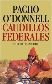 9789870426257: CAUDILLOS FEDERALES