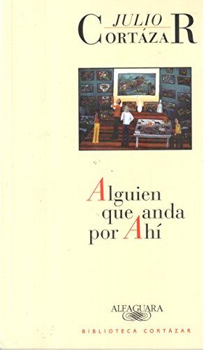 9789870427216: Alguien que Anda por Ahí (Em Portuguese do Brasil)