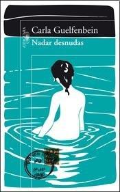 9789870428176: NADAR DESNUDAS Alfaguara