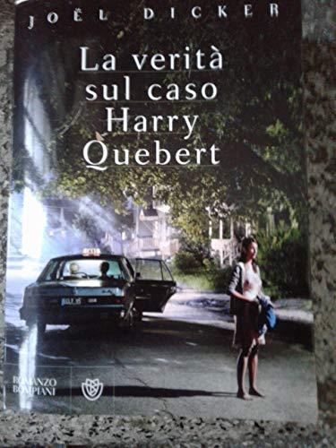 9789870430384: LA VERDAD SOBRE EL CASO HARRY QUEBERT