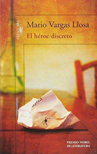 9789870431138: HEROE DISCRETO, EL
