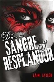 9789870432036: DIAS DE SANGRE Y RESPLANDOR