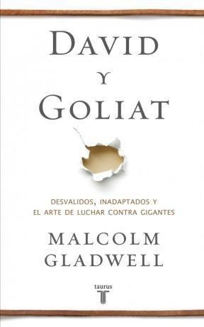 9789870433453: David Y Goliat