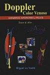 9789870529415: doppler_color_venoso_miembros_inferiores_y_pelvis_textos__atlas