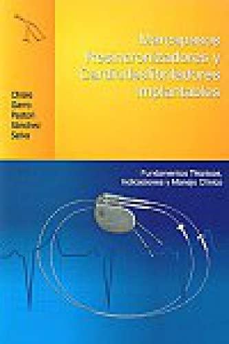 9789870552314: Marcapasos Resincronizadores y Cardiodesfibriladores Implantables