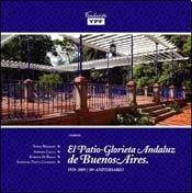 9789870585367: PATIO GLORIETA ANDALUZ DE BUENOS AIRES, EL (Spanish Edition)
