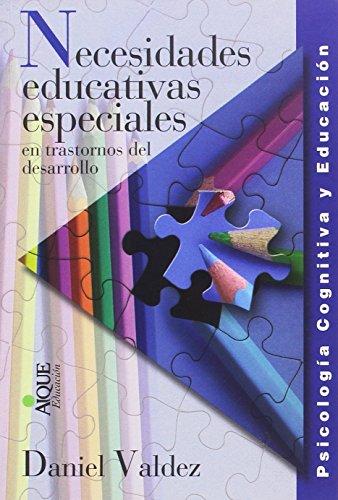 9789870600978: NECESIDADES EDUCATIVAS ESPECIALES