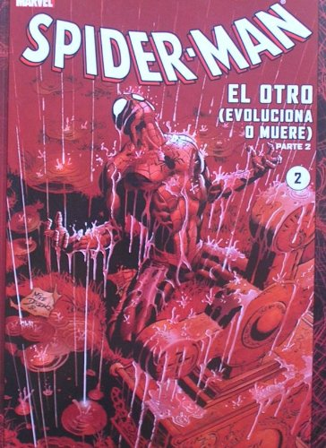 9789870707264: SPIDER-MAN THE OTHER - EL OTRO - COMIC BOOK IN SPANISH #2