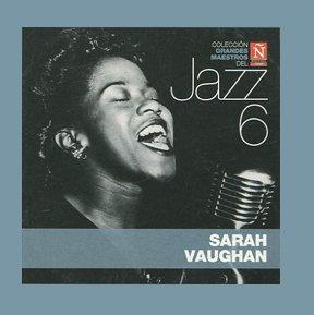 9789870713463: Sarah Vaughan