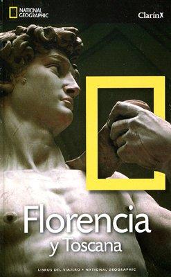 9789870724292: Florencia y la Toscana