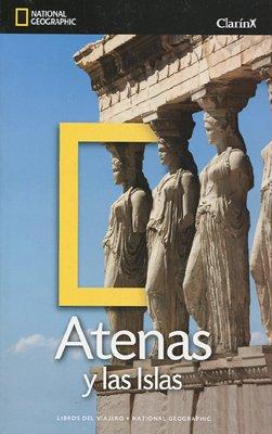 9789870724308: Atenas Y Las Islas