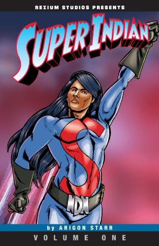 9789870985952: Super Indian Volume One
