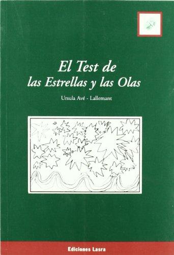 9789871008025: El Test de Las Estrellas y Las Olas (Spanish Edition)