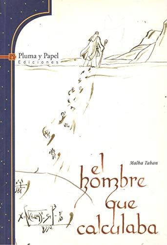 9789871021338: El Hombre Que Calculaba (Spanish Edition)