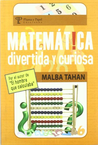 9789871021581: Matematica, Curiosa y Divertida (Spanish Edition)