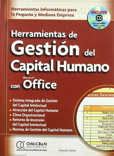 Herramientas de Gestion del Capital Humano Con: Horacio Gaito