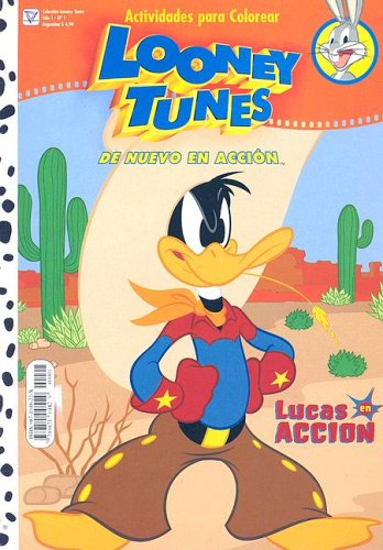 9789871048229: Looney Tunes de Nuevo en Accion (Looney Tunes Collection) (Spanish Edition)