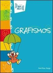 9789871061631: Grafismos/ Graphology (Cursivas) (Spanish Edition)