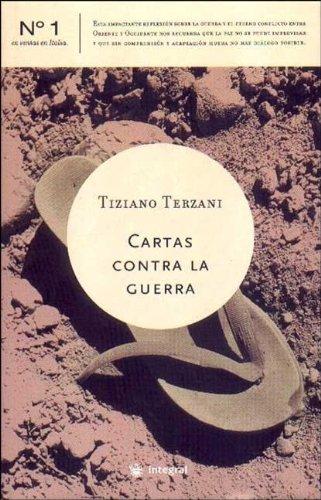 9789871068135: Cartas Contra La Guerra (Spanish Edition)