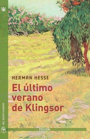 9789871068401: El Ultimo Verano de Klingsor (Spanish Edition)