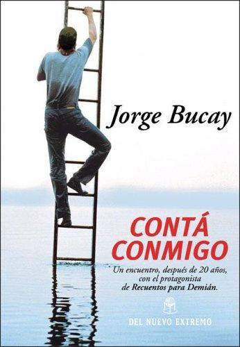 Conta Conmigo (Spanish Edition): Bucay, Jorge