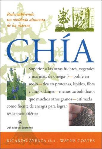 9789871068944: Chia (Spanish Edition)