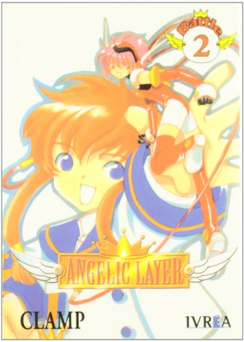 9789871071548: Angelic Layer 2 (Spanish Edition)