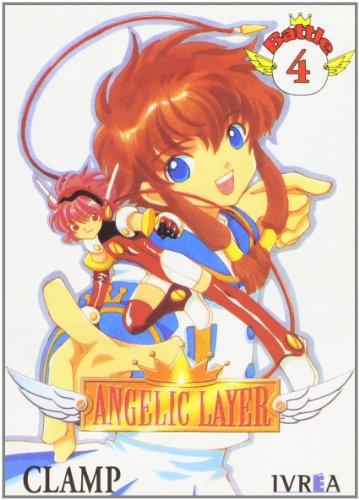 9789871071708: Angelic Layer 4 (Spanish Edition)
